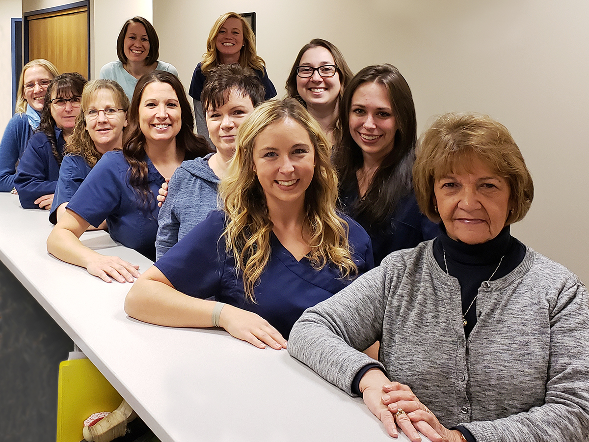 Advanced Dermatology Staff