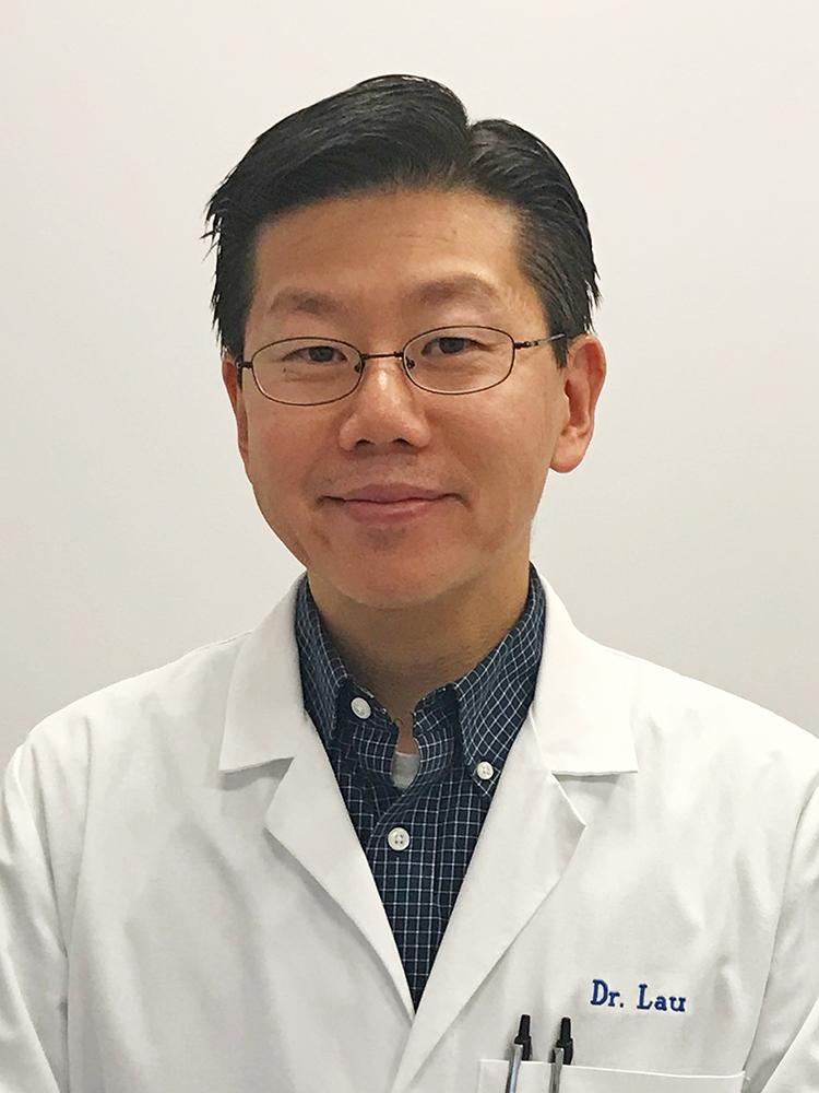Dr Kirkland Lau